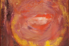 Insight - Acryl on Canvas - 25 x 30 cm